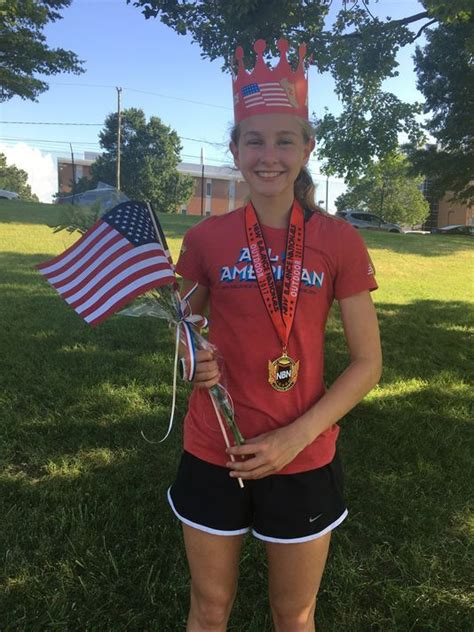 Katelyn Tuohy wins national Mile crown : News : Bring Back