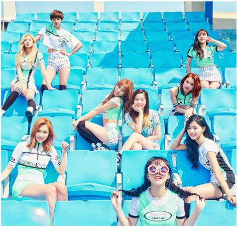 """Twice called out for sexist lyrics in """"Cheer Up"""""""