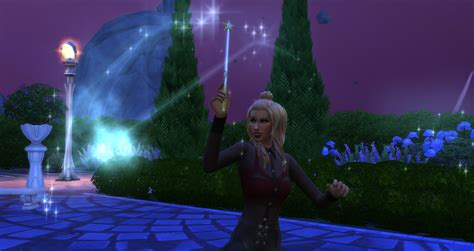 Become a Fairy in The Sims 4 with this Mod!