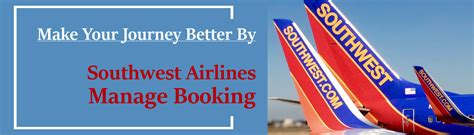 Southwest Airlines Manage Booking +1 844 418 1265 | Call Now!!