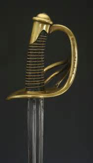 SABRE DE DRAGON, MODÈLE 1854, SECOND EMPIRE