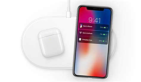 Airpower : Apple envisagerait un tarif de 150€ - Belgium