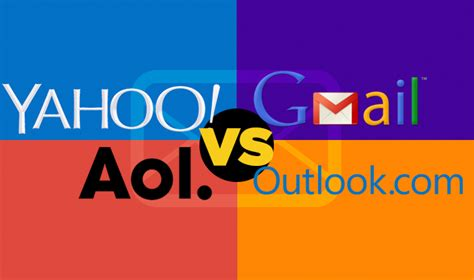 Yahoo Mail vs