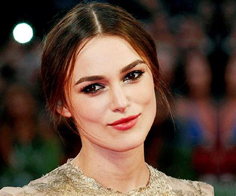 Keira Knightley Biography - Childhood, Life Achievements