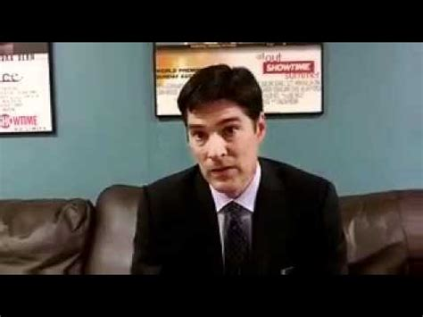 Criminal Minds - Interview with Thomas Gibson - YouTube