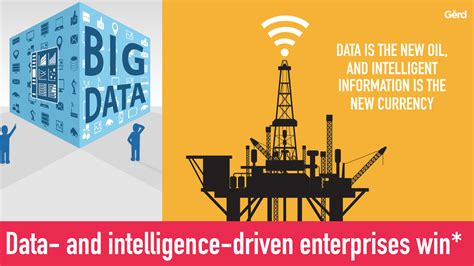 » The age of tech: data is now truly the new oil – and