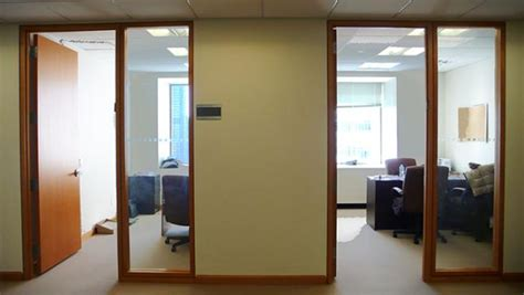 Two Private Offices for Sublease in Class A Building