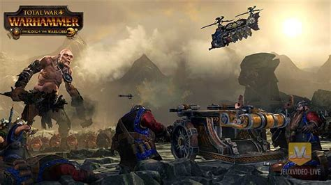 Test du DLC The King and the Warlord pour Total War