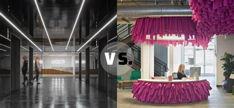 Which Office Is Cooler? Uber vs