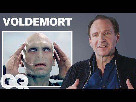 Ralph Fiennes Almost Turned Down His Iconic Voldemort Role