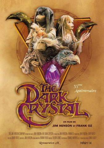 DARK CRYSTAL | MARY-X DISTRIBUTION