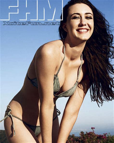 Madeline Zima: Spicing Things Up - FHM Photo Shoot