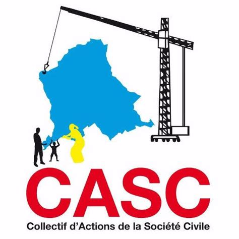 RDC: le CASC appelle à la convocation d'un dialogue du