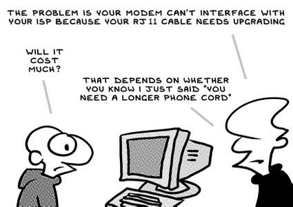 Why IT Pros Should Dial Back the Jargon | Techno FAQ