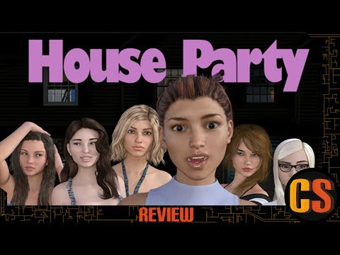 House Party Highly Compressed Free Download For PC 2020