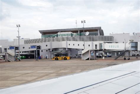 FAAN to Close Abuja Airport for Two Days • Connect Nigeria