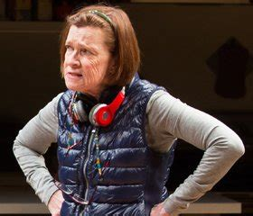 Ann McDonough: Back in the Saddle : Lincoln Center Theater
