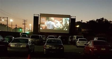 Bigmoon Drive-in Theater Opens Today in Tijuana