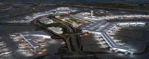 Transforming JFK Airport   The State of New York
