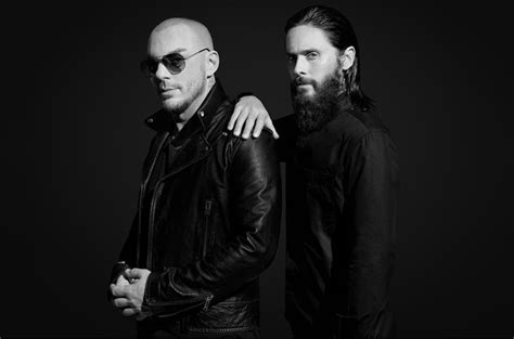 Jared Leto Interview: Talks Thirty Seconds to Mars