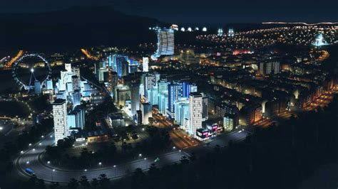Cities: Skylines patch ups building limit - VG247