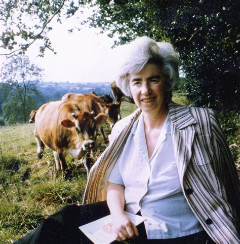 Elma Mitchell | Poet | Scottish Poetry Library
