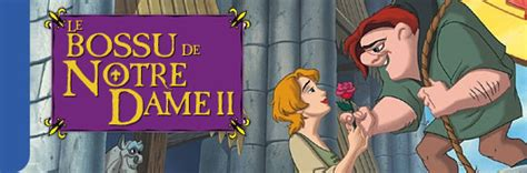 Le Bossu de Notre-Dame 2 : Le secret de Quasimodo (The