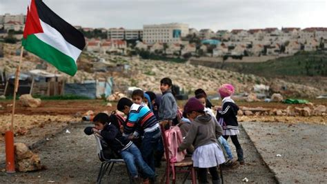 Israel is waging war on Palestinian education and