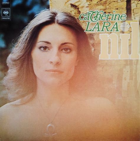 Catherine Lara - Nil | Releases, Reviews, Credits | Discogs
