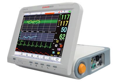 Fetal and Maternal Monitoring-CTG70 - Dyausmed Healthcare