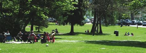 Book a Park or Plaza | North Vancouver Recreation and