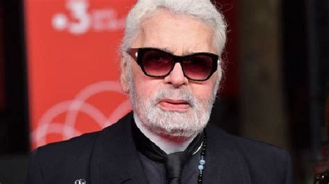 karl lagerfeld – Married Biography