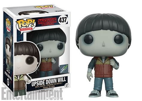 Stranger Things gets the Funko treatment — exclusive   EW