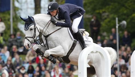 Daniel Deusser - LONGINES GLOBAL CHAMPIONS TOUR