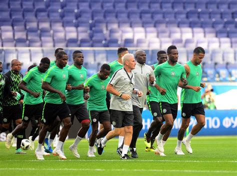 Three standby players to join Eagles as Rohr holds first