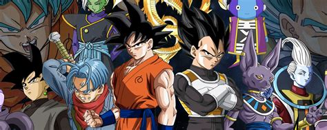 Dragon Ball : un nouveau film d'animation en 2018 - Actus