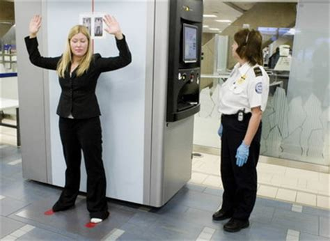 TSA to drop X-ray airport scanners by June because of