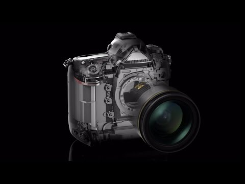 CP+ 2017: Special enough for you? Nikon shows off 100th