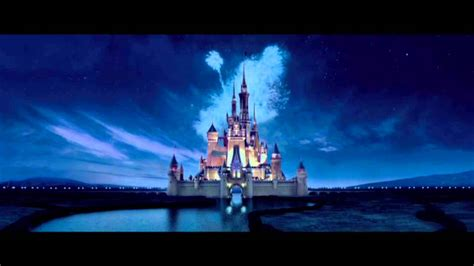 Walt Disney Pictures and JB Films - YouTube