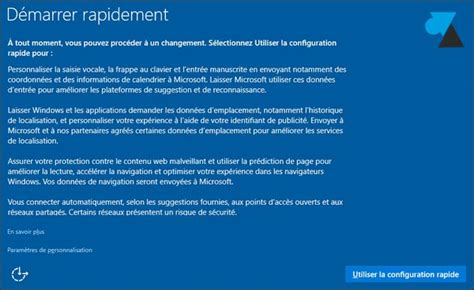 Tutoriel : installer Windows 10 | WindowsFacile