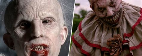American Horror Story : 10 personnages qui nous ont