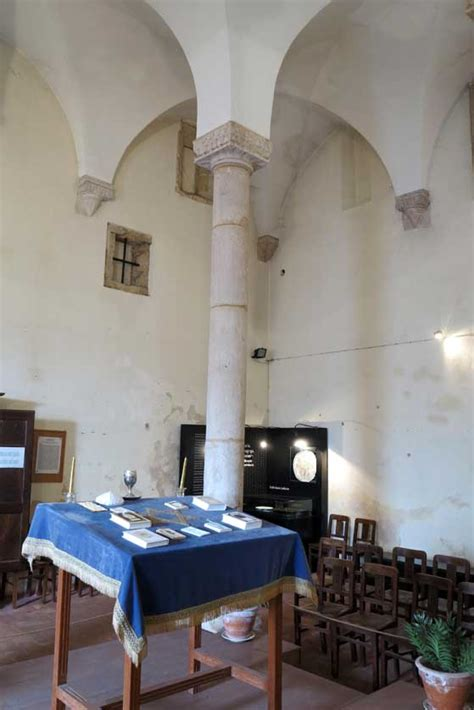 Synagogue of Tomar | PortugalVisitor - Travel Guide To