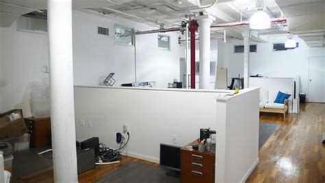 Entire Office Loft for Sublet on West 21st Street (10011