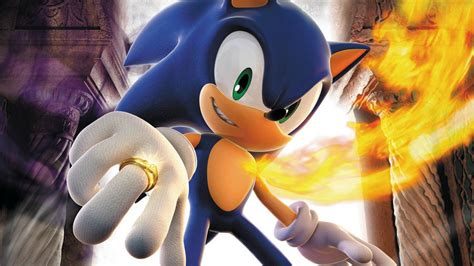 There's a nightmarish Sonic the Hedgehog movie in the