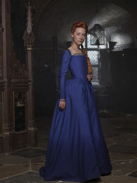 Mary, Queen of Scots to hit the big screen