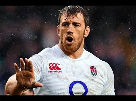 Chris Robshaw ~ Tribute | The England Captain - YouTube