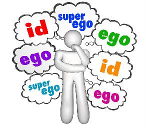 MS in Psychology Insight: Id, Ego, And Superego | Walden