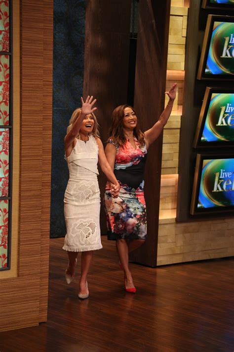 Pure Dancing with the Stars » Live Kelly