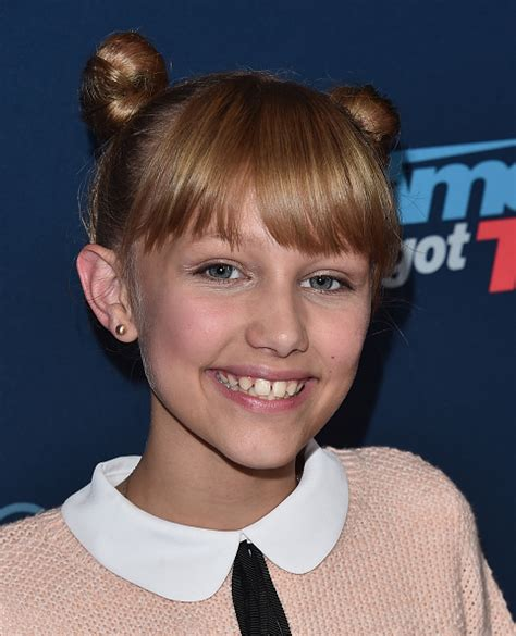 Grace Vanderwaal Bonds With Viktor Kee Backstage On