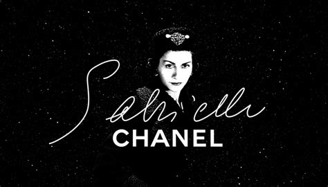 GABRIELLE, THE PURSUIT OF PASSION - Inside CHANEL